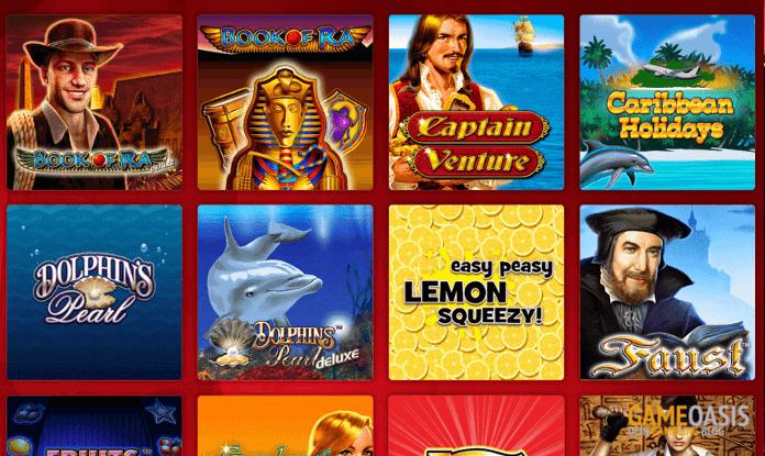 Casino Spiele -850447