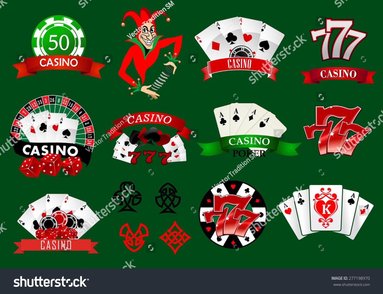 Casino Welcome -825608