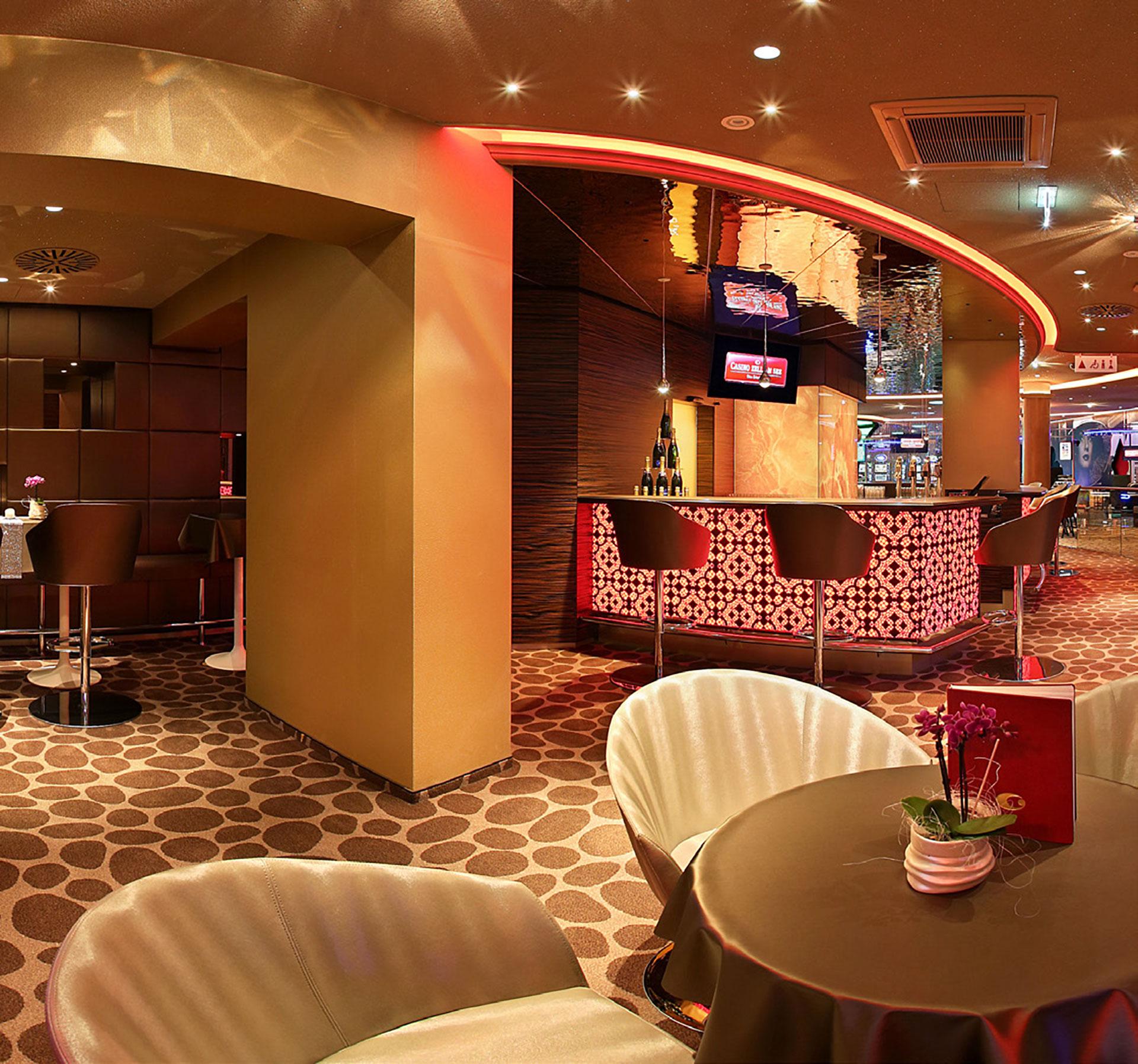 Casino Zell -739219