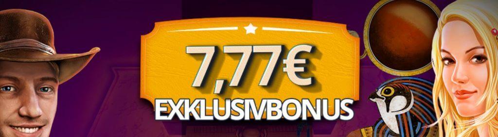 7 euro -135370