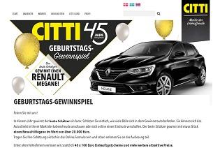 Gewinnspiel Auto 2019 Sieger -883963