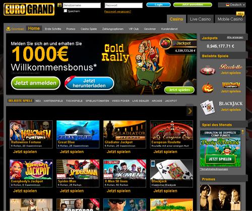 1 euro Casino -175521