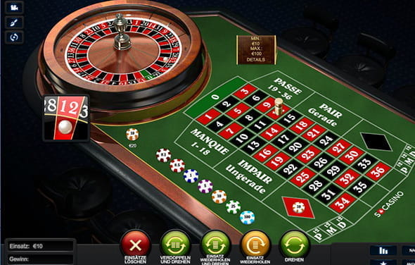 Gerade ungerade Roulette Lucky Leprechaun -441413