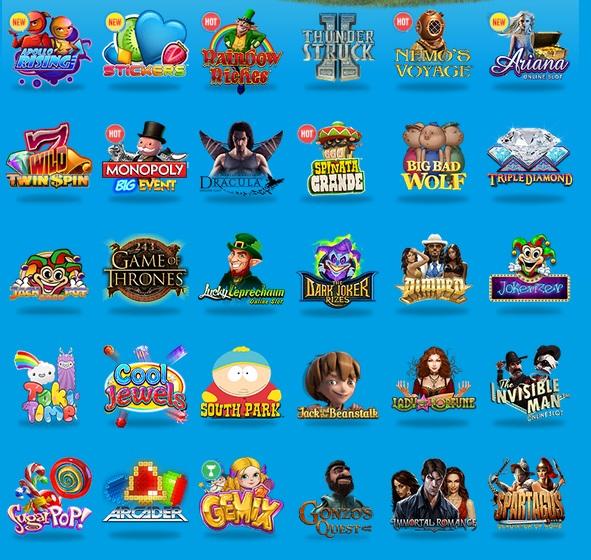 Casino Bonus -285256