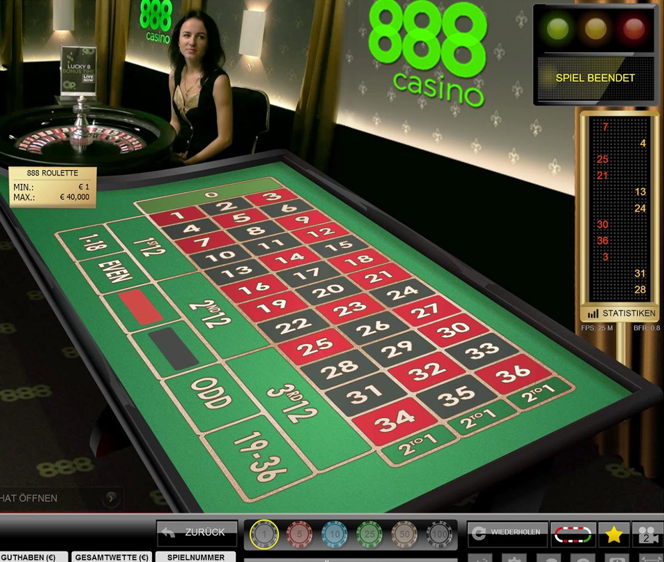 New online Casino mit Live -862200