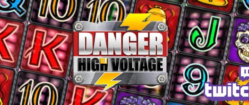 Danger High -953843