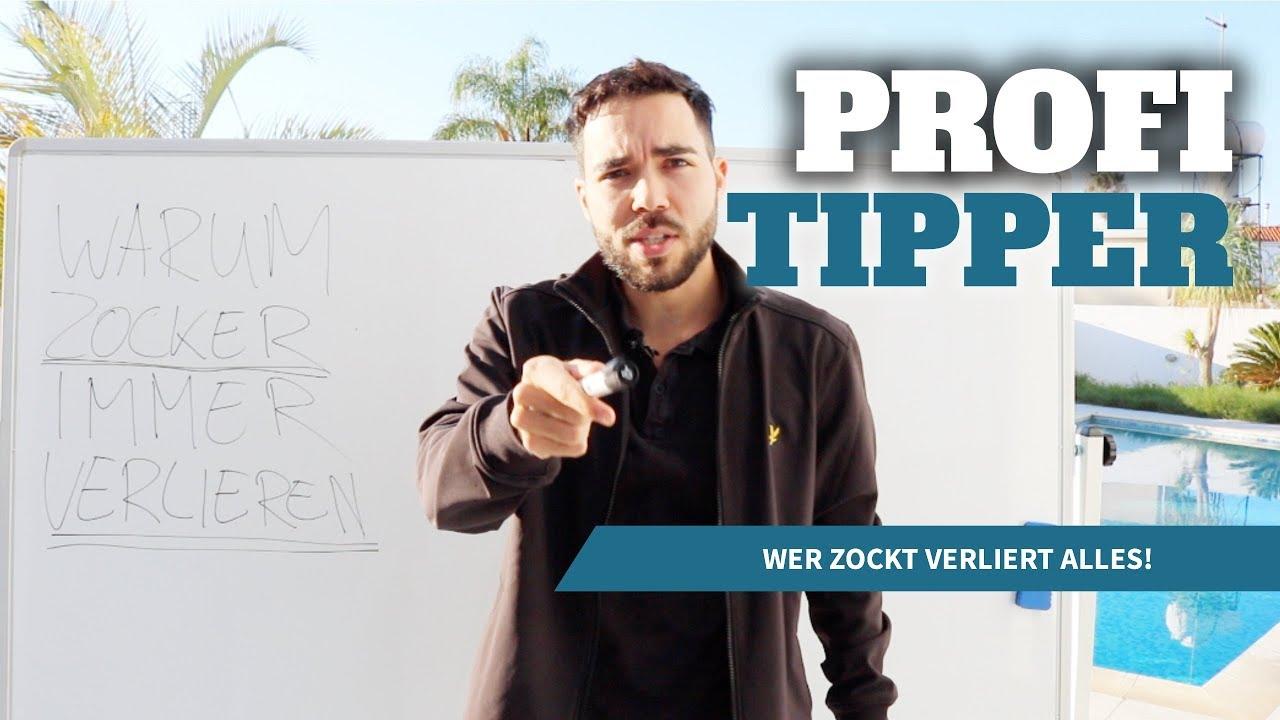 Sportwetten Profi Strategie -420746