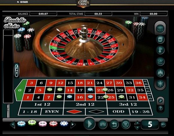 Roulette Orphelins -588575