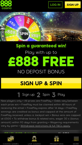 Casino App für -30170