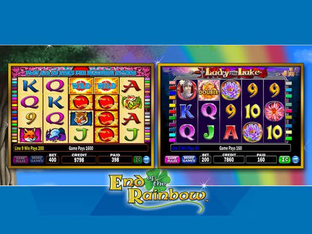 Poker Academy Thunder Storm Slot -180841