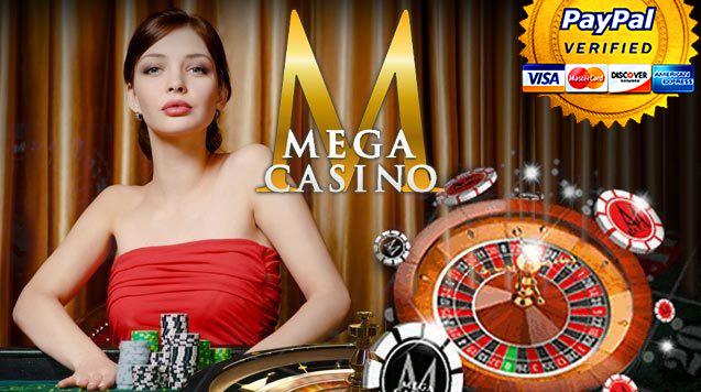 Casino Paypal Poker -657041