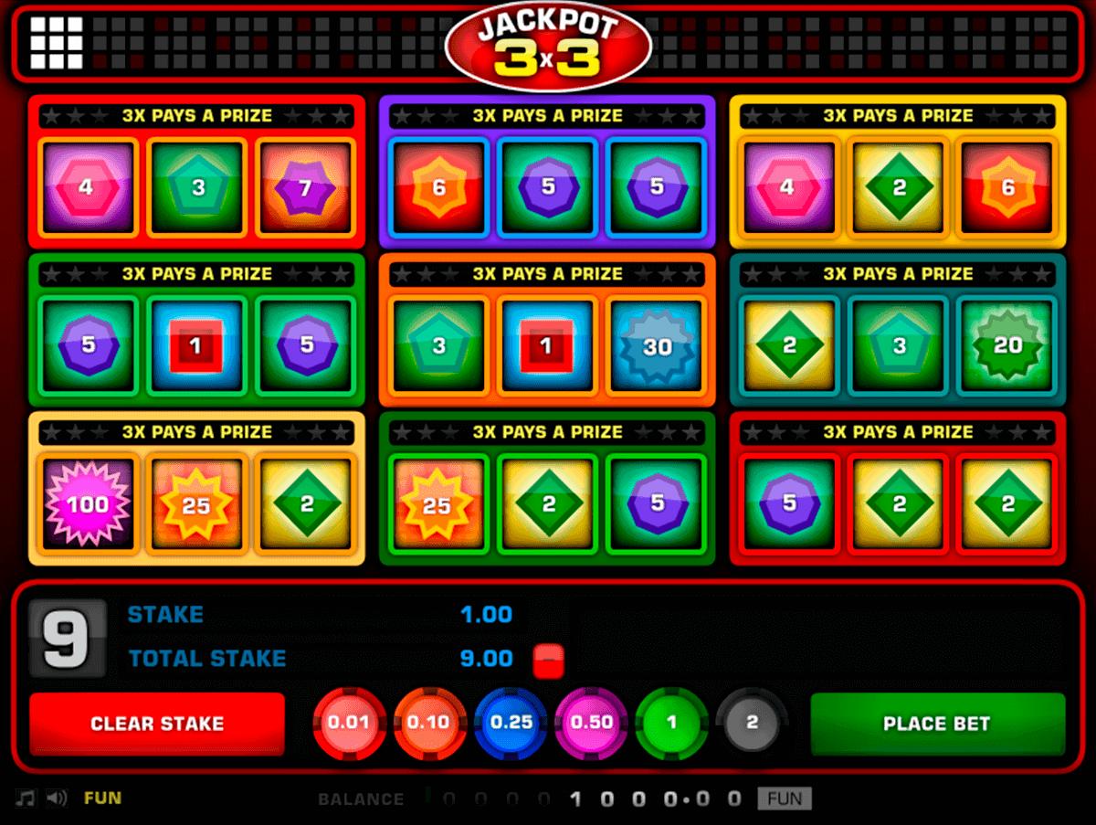Jackpot Casino online -661176