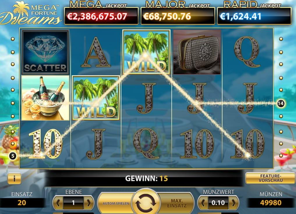Schnell Cash zu gewinnen Mega -595978