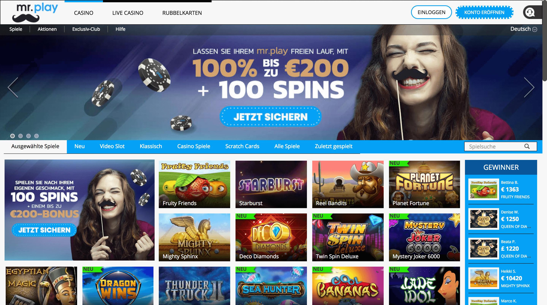 Casino Auszahlung -207242