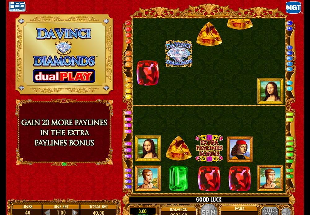 Spielautomaten mit besonderen Regeln -878513