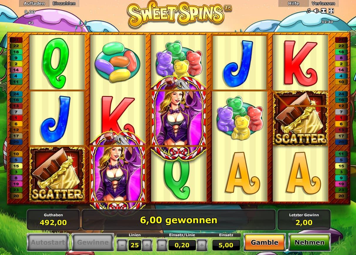 Slot Spiele Kostenlos Pro7