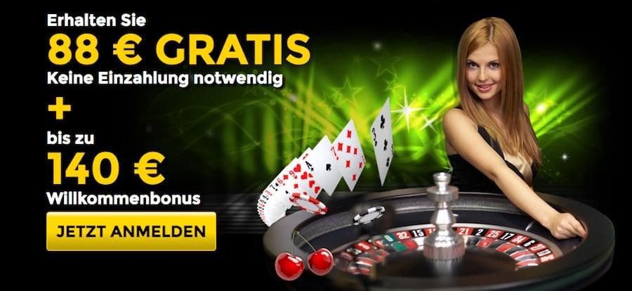 Online Casino Willkommensbonus ohne Einzahlung -763351