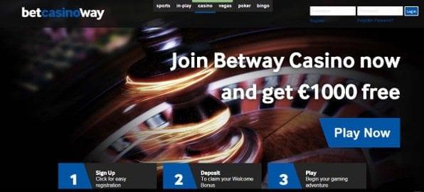 Dauerhafte Gewinne Betway Casino -490673