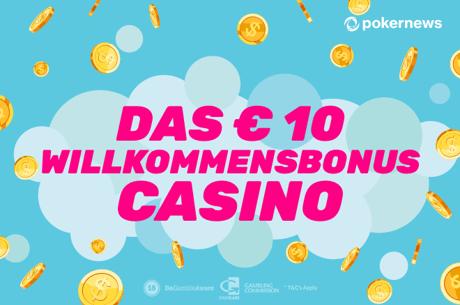 Secret Casino Bonus Codes Poker -341805