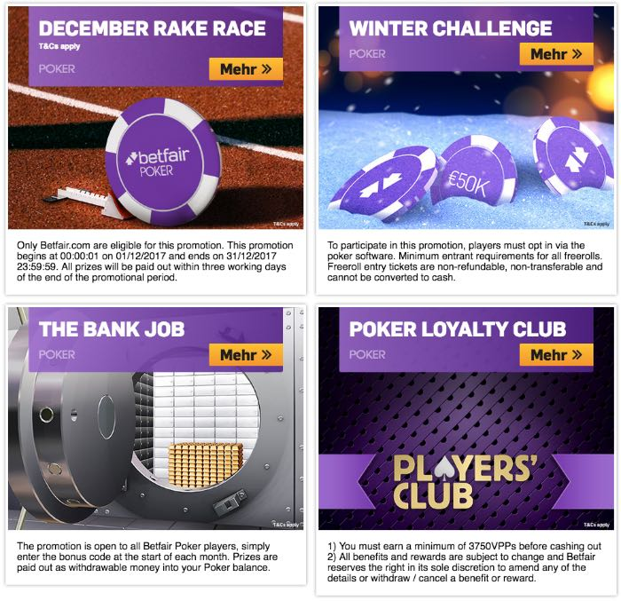 Poker Turniere -762882