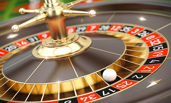 Dinner und Casino Dance -996497