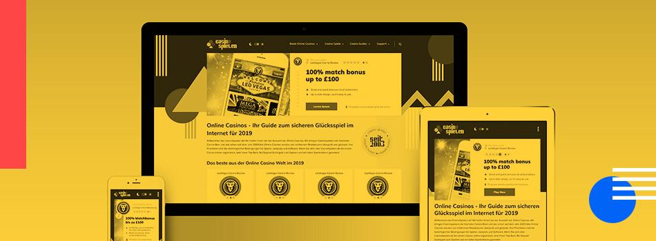 Deutsche online Casinos -876083
