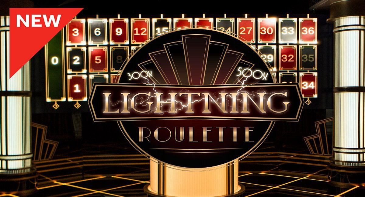Deutsche Spielbanken Lightning Roulette Casino -80402