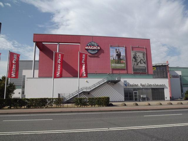 Deutschland Erfahrungen Bad Oeynhausen Casino -765432