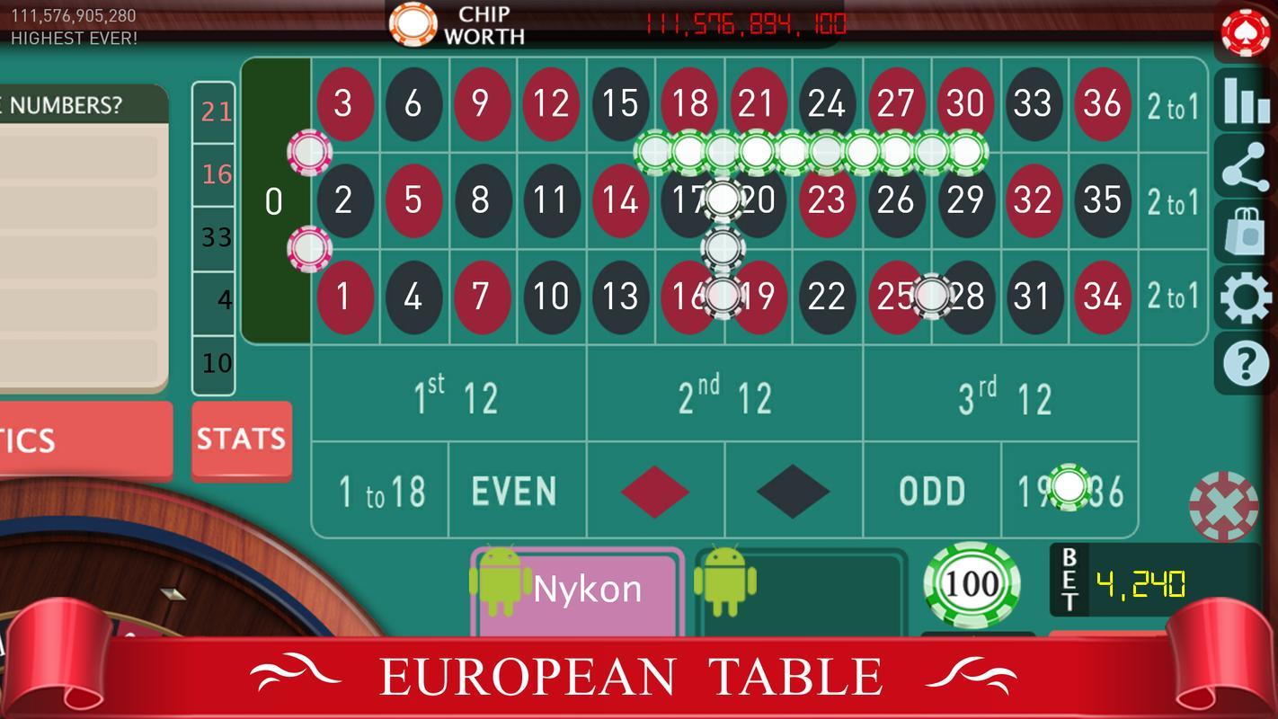 Nama nama poker online
