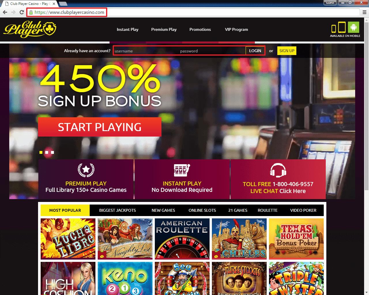 Die fairsten Casino -593700