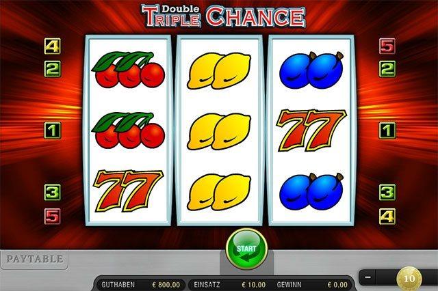 Drückglück Gewinnchancen Casino Spielbank -740731