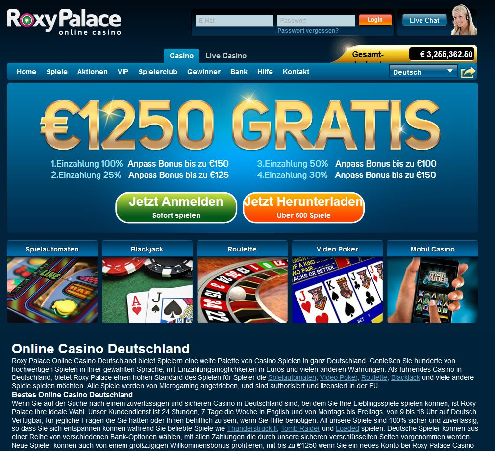 Spiele echtes geld online casino