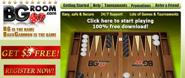 Backgammon Gratis -660788