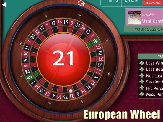 Live Casino -725000