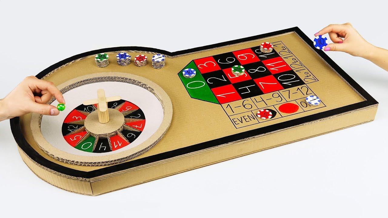 Wahrscheinlichkeit Roulette -926296
