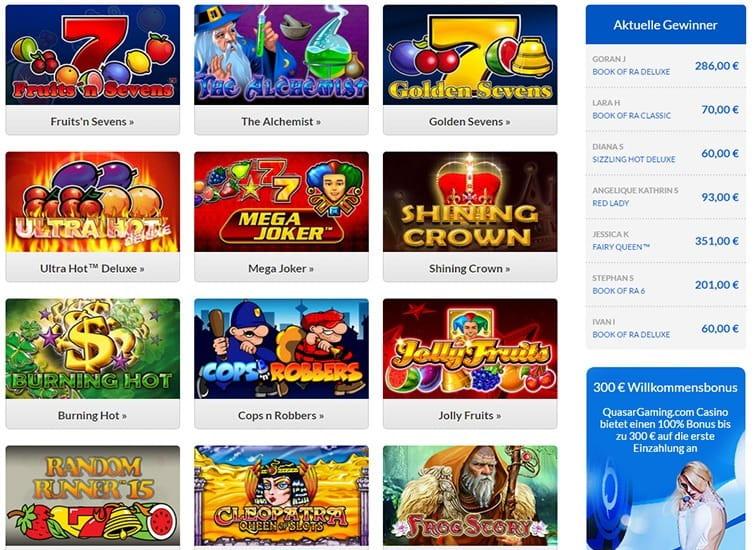 Spiele Auswahl -841938