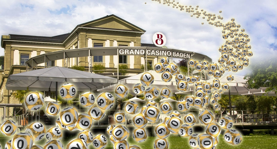 Grand Casino Baden -687654