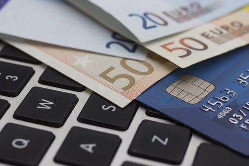 Kreditkarte Für -531157