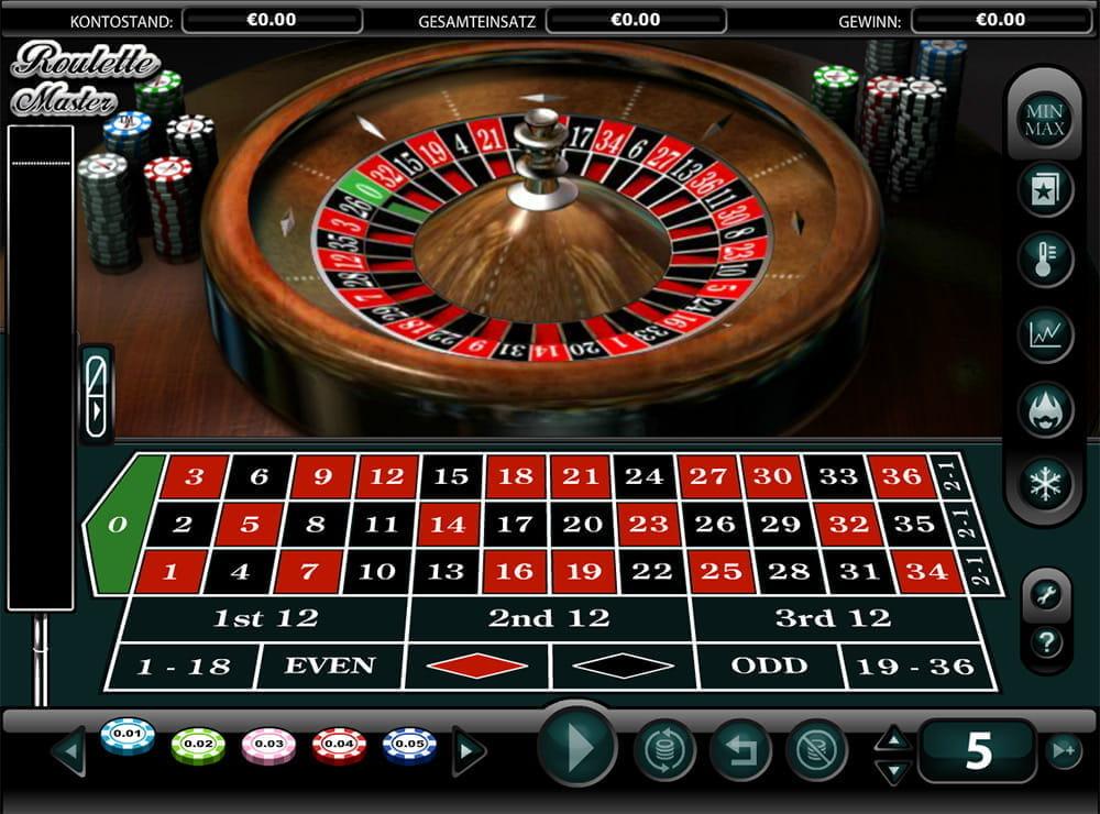 Casino Roulett spielen Gratis Viking -923365