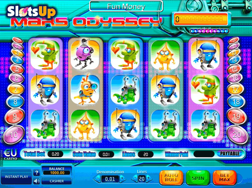 Alle online Casino SkillOnNet -112469