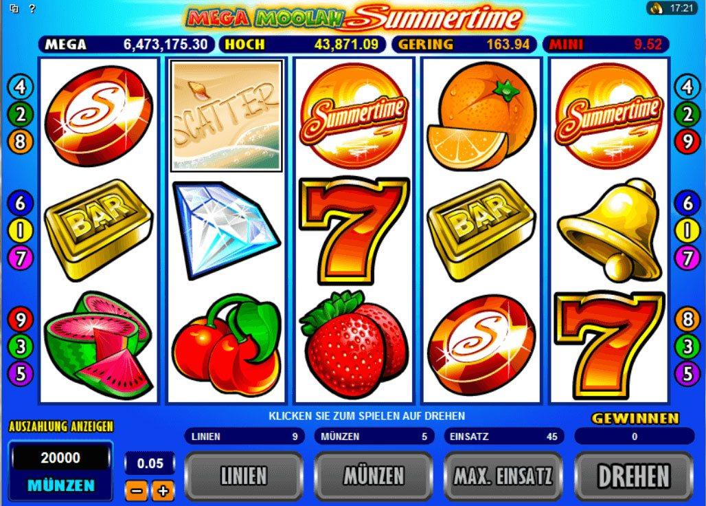 Spielhallen Automaten -704992