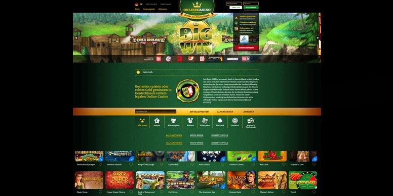 Casino Strategie Erfahrungen -588657