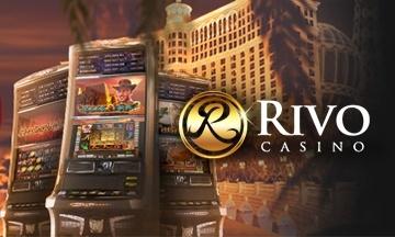 Bonus Netbet Casino RIVO -159931