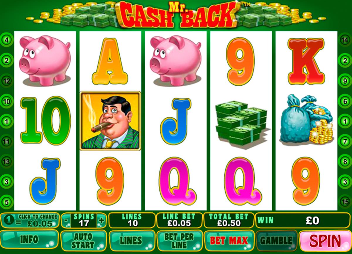 Cashback online -245468