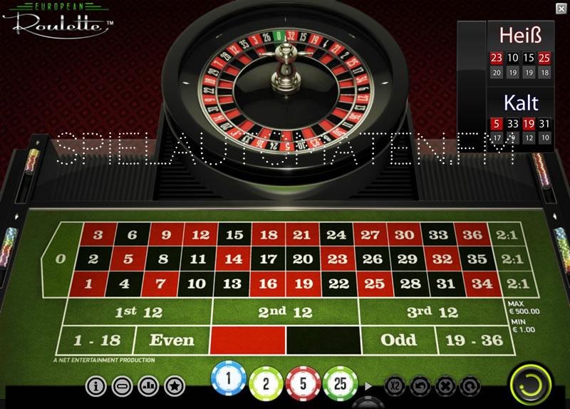 Wie kann ich Roulette Cazino -68716