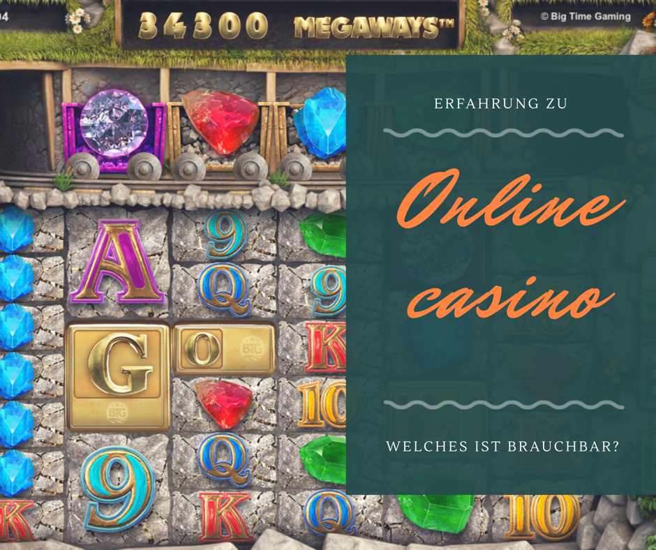 Welches online Casino -553934