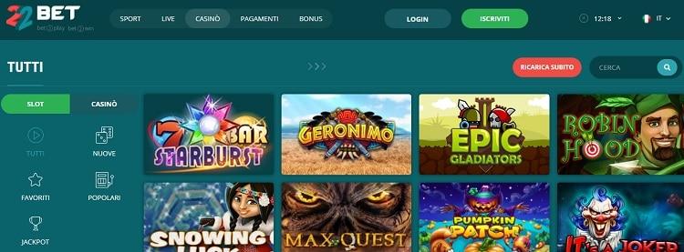 Echte Software 22bet Casino -81544