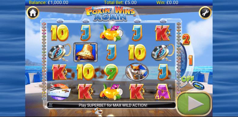 Europalace Casino Aktionscode