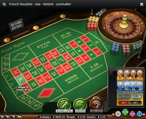Slot Casino Echtgeld