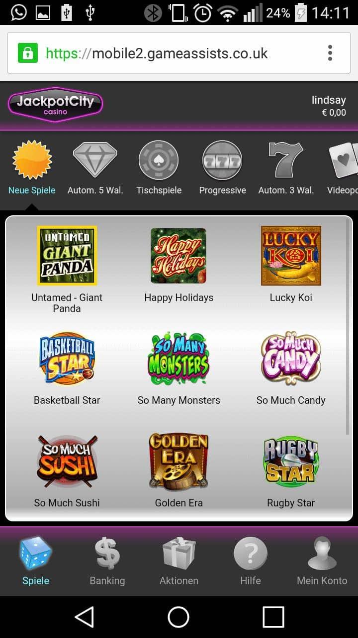Echtgeld Glücksspiele Mega Casino -632294